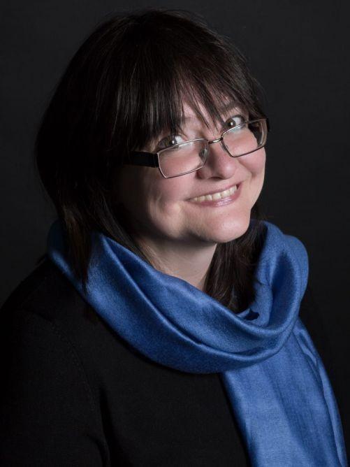 Natālija - Franču valodas skolotāja